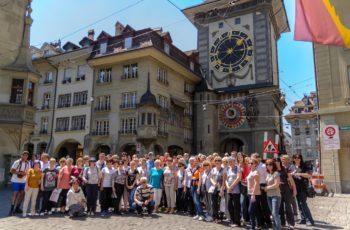 Dani medicinara u Švajcarskoj